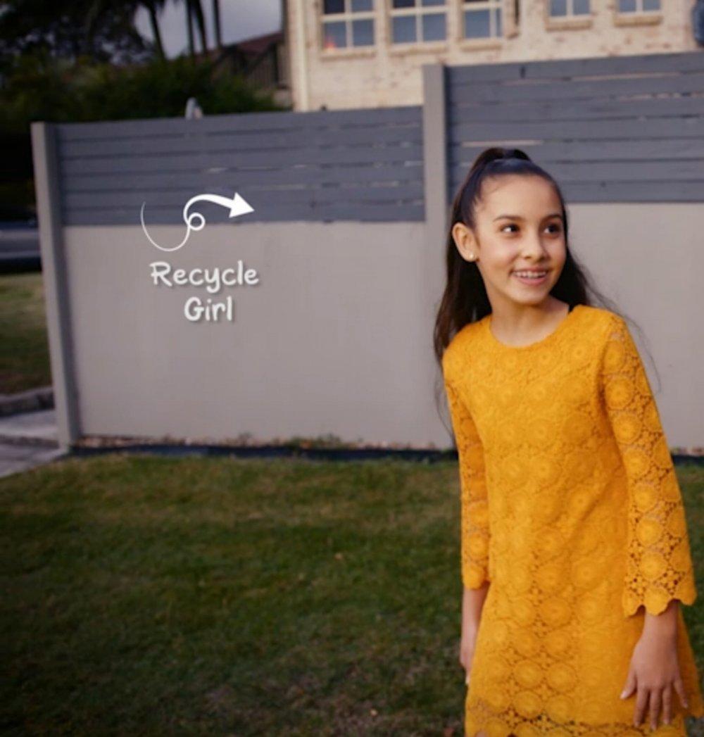 The REGENERATION - Recycle girl.jpg