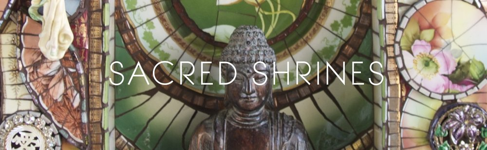 sacred shrines