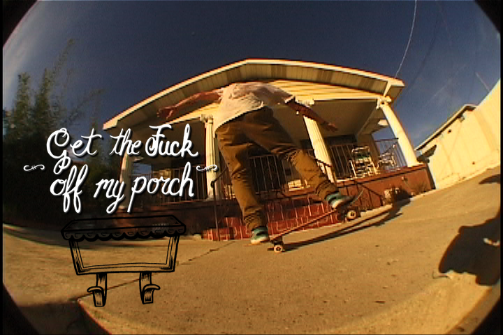 3 Parts From Mixtape Vol. 3 - Just recently we decided to release a few parts from our 2017 full length Mixtape Vol.3 Presented by Shaqueefa OG. In honor of the heavy presence of porch spots in the entire video we released the porch section of the video along with Jata's and Manny Rodriguez's parts, which are a couple of my personal favorites in the video.Click Image for videos