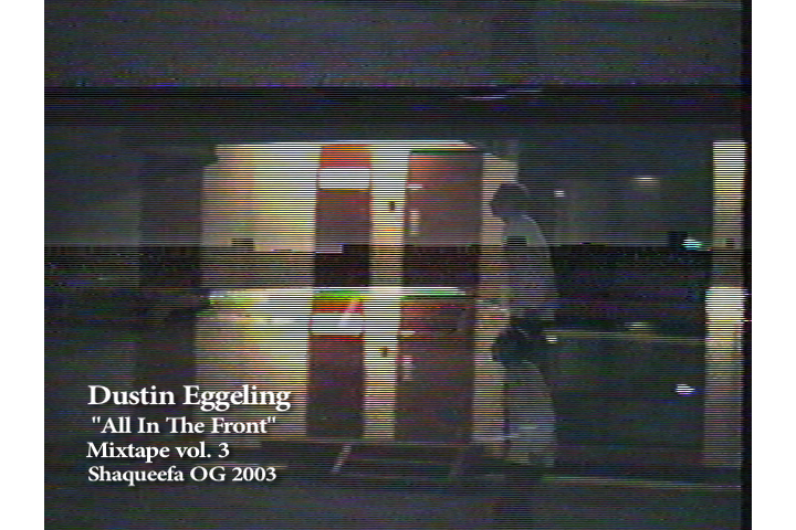 Dustin Eggeling's part inMixtape Vol.3 - The folks over at LiveSkateboardmedia.com were kind enough to let me do a short interview and release Dustin's part from the mixtape to go along with it.Click the Image for video