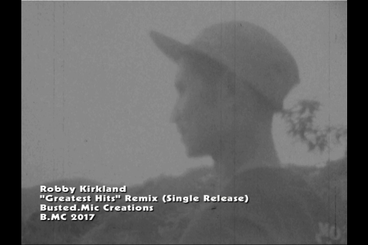 Remix Track No.1: Robby Kirkland - Here is the first of our Remix edits and what a better way to kick things off then with the most OG in the game, PeeWee Kirks.Click Image for article