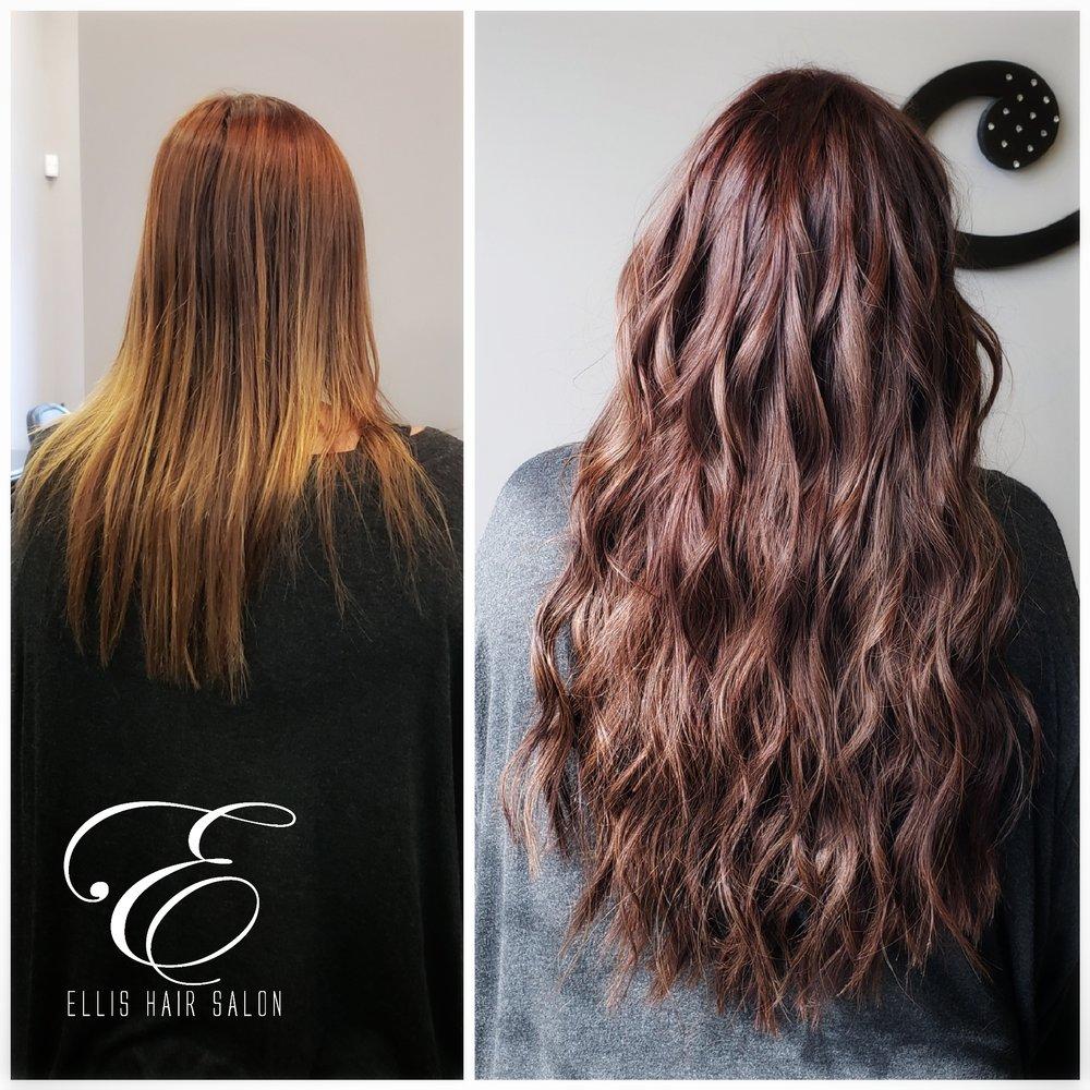 Ellis Hair Salon