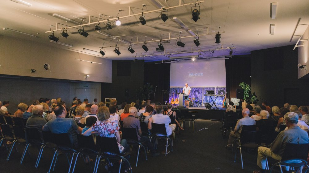What to expect - Are you keen to check out HCC? Learn more about what happens at our church services.