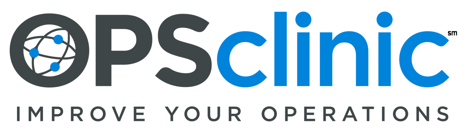 OpsClinic - Improve Your Operations