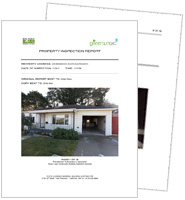 Example Roofing Report