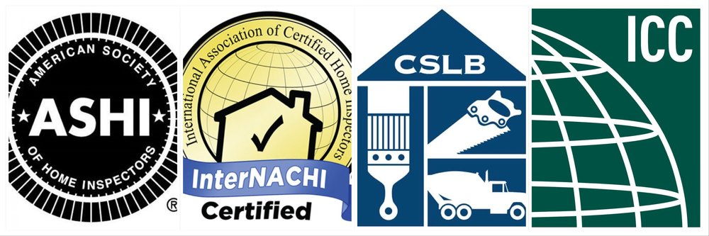 List of Certifications Panoramic Collage.JPEG