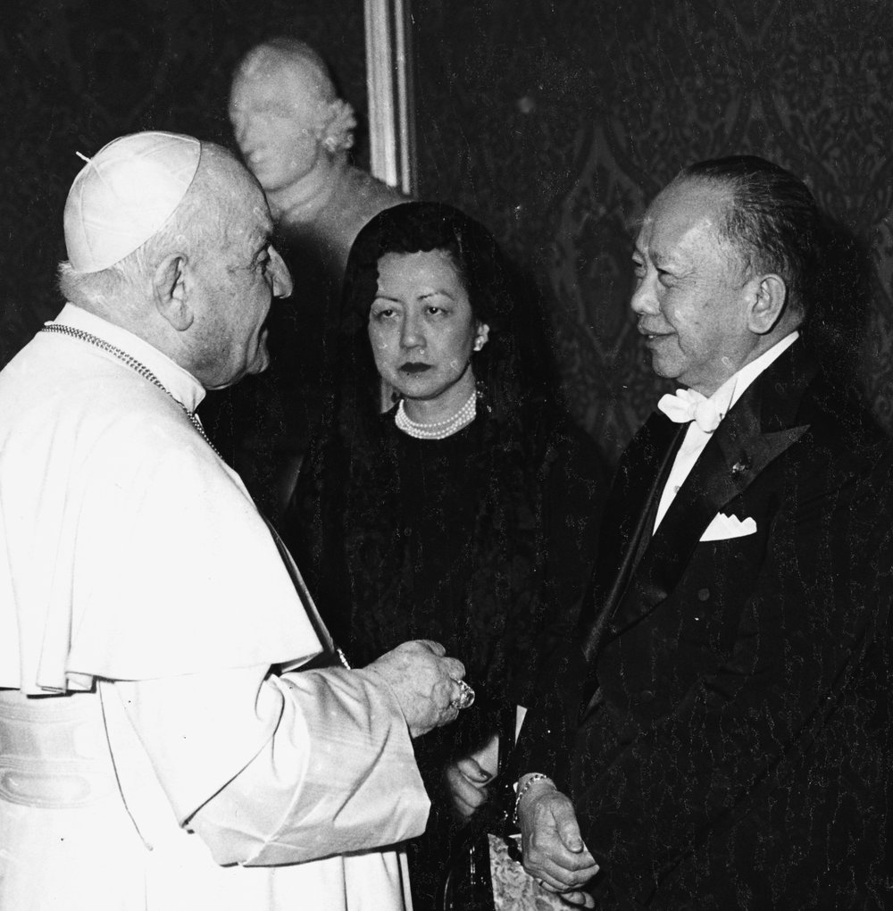 CPR, VLR, and Pope John XXIII
