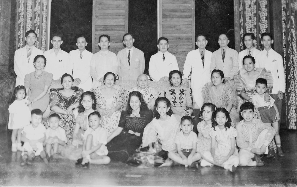 Romulo Family