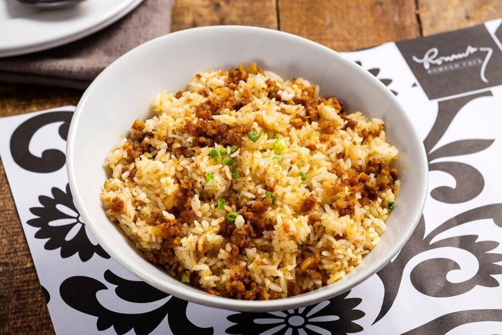 Vigan Longganisa Rice