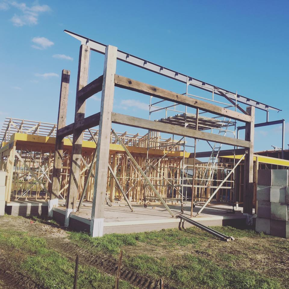 Under Construction+ Radar projects -