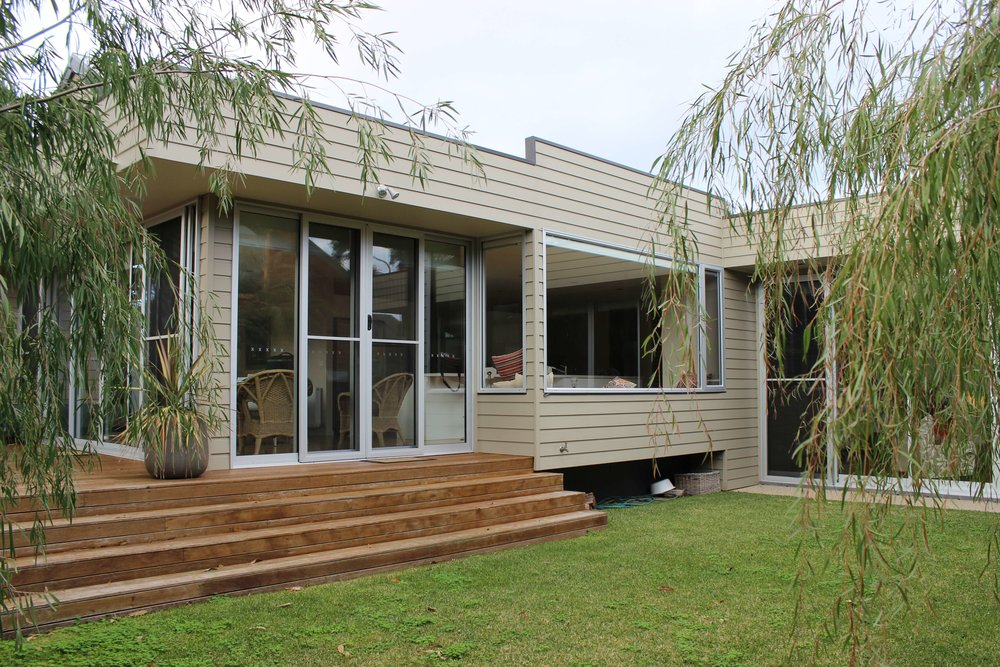 Blairgowrie Makeover -