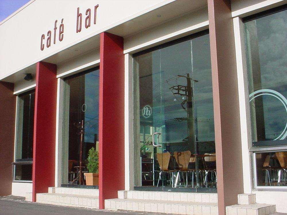 Pa's Cafe -