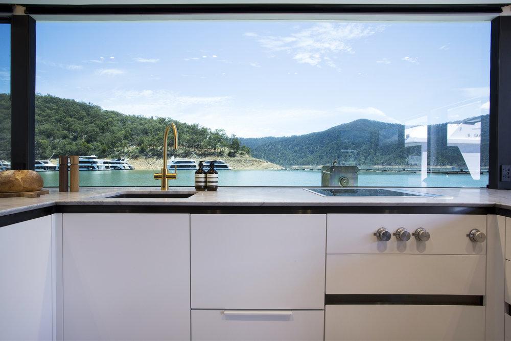Kitchen Interior Designer Lisa Larkin Design