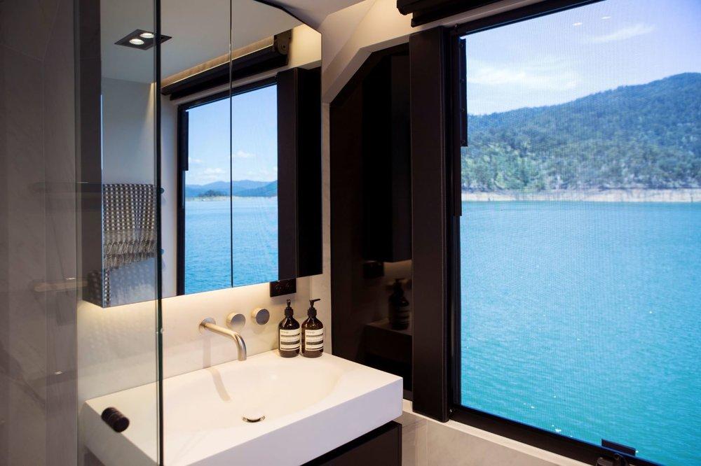Bathroom Design  Lisa Larkin Design