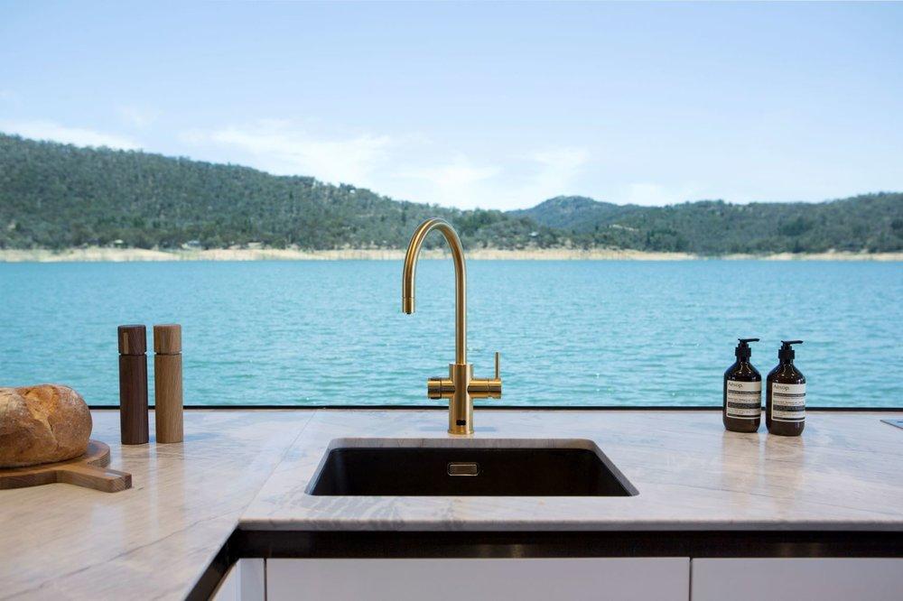Kitchen Design Lisa Larkin Design