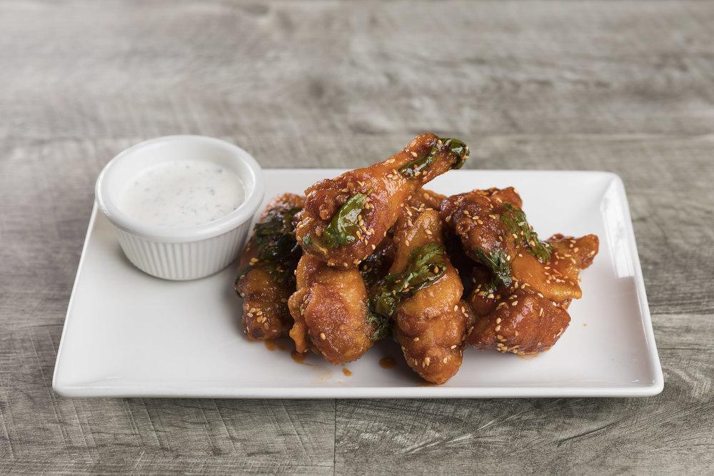 sweet & spicy chicken wings_9.28.18_Ben Hider4.JPG