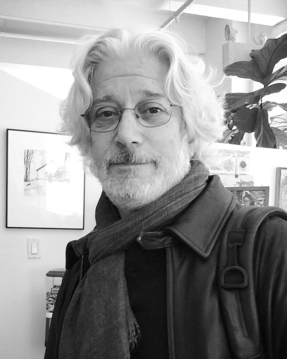 Ronnie Davis - Managing Director