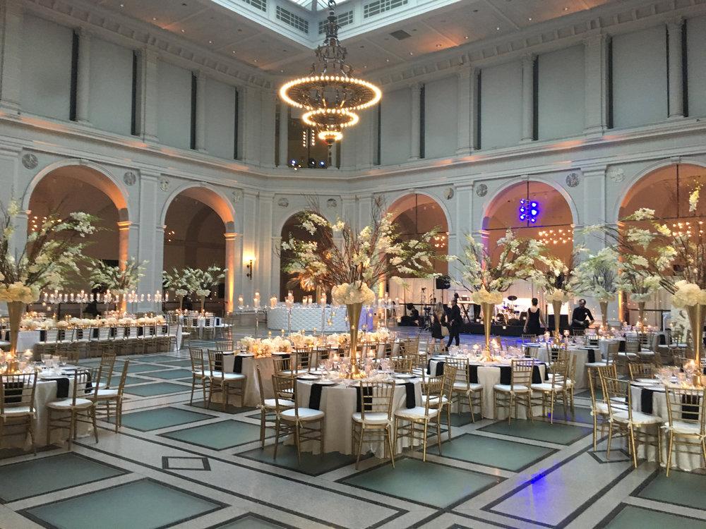 6.24.17 Jeanine Grimaldi Wedding_Brooklyn Museum (1).jpg
