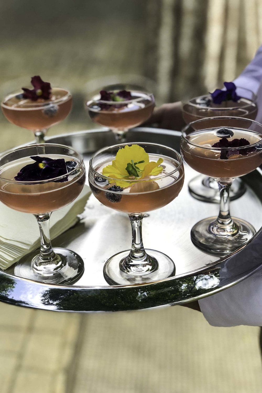 Beverage Side_Cocktails on a Tray with Flowers.jpg