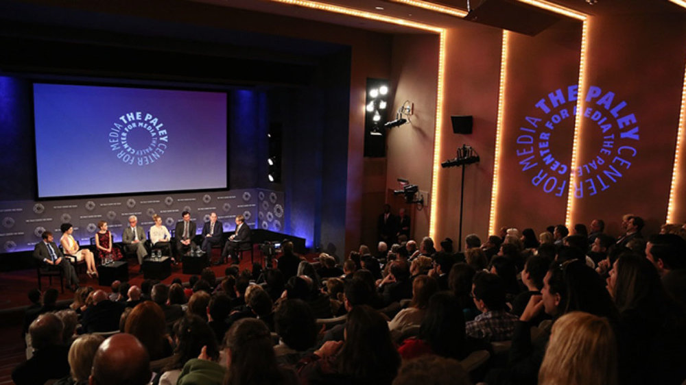 The Paley Center for Media