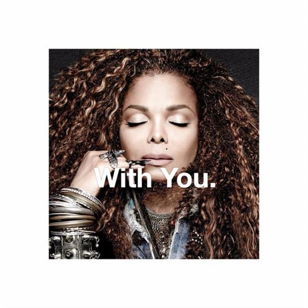 Janet Jackson - No Sleep