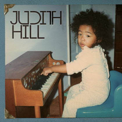 Judith Hill - Angels in the Dark