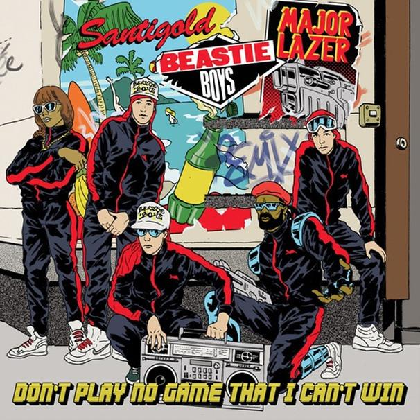 Beastie Boys Feat. Santigold