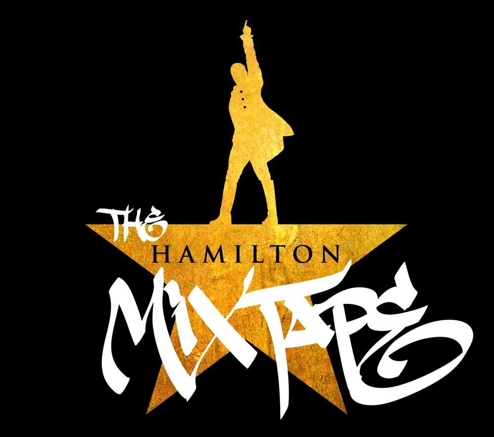 Hamilton Mixtape - Immigrants
