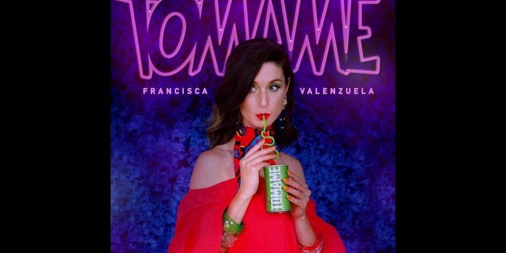 Francisca Valenzuela - Tomame