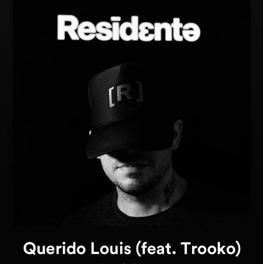 Residente - Querido Louis (feat. Trooko)