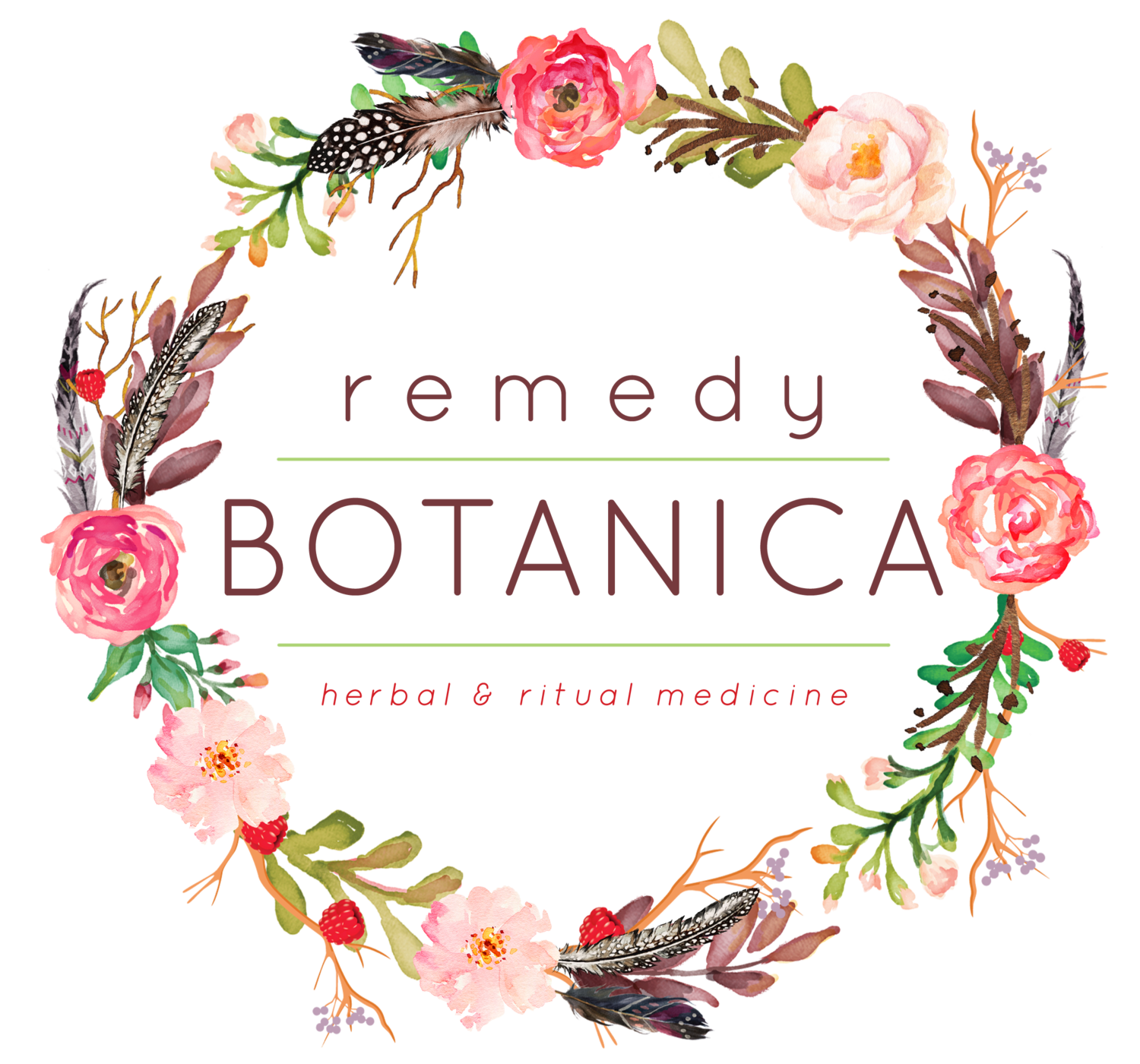 remedy botanica