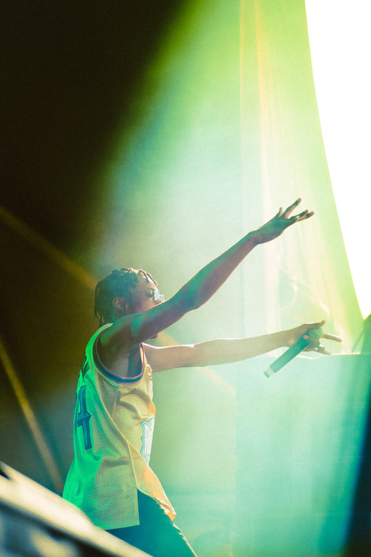 Sun God Music Festival - 2018