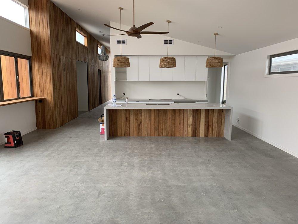 Residental | Grind & Seal - Point Lonsdale