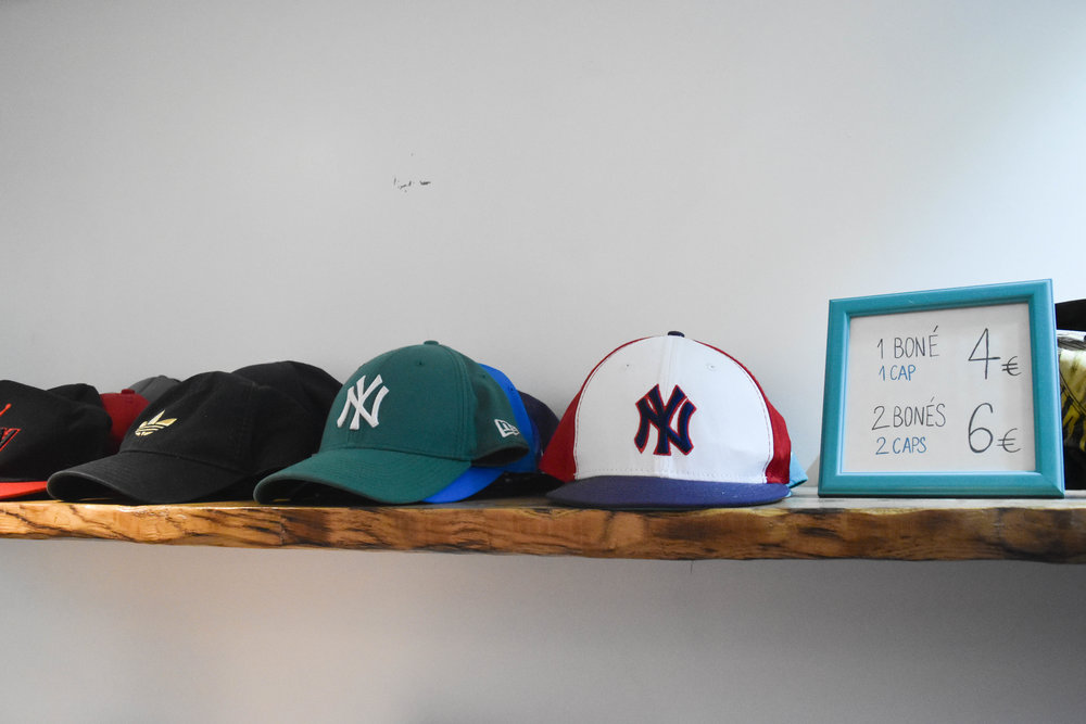 Cool hats. Chill prices.