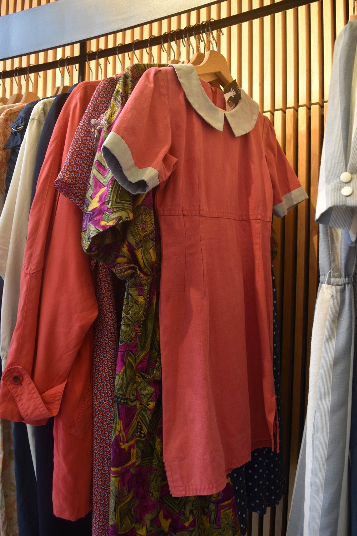 25€ everyday dress.