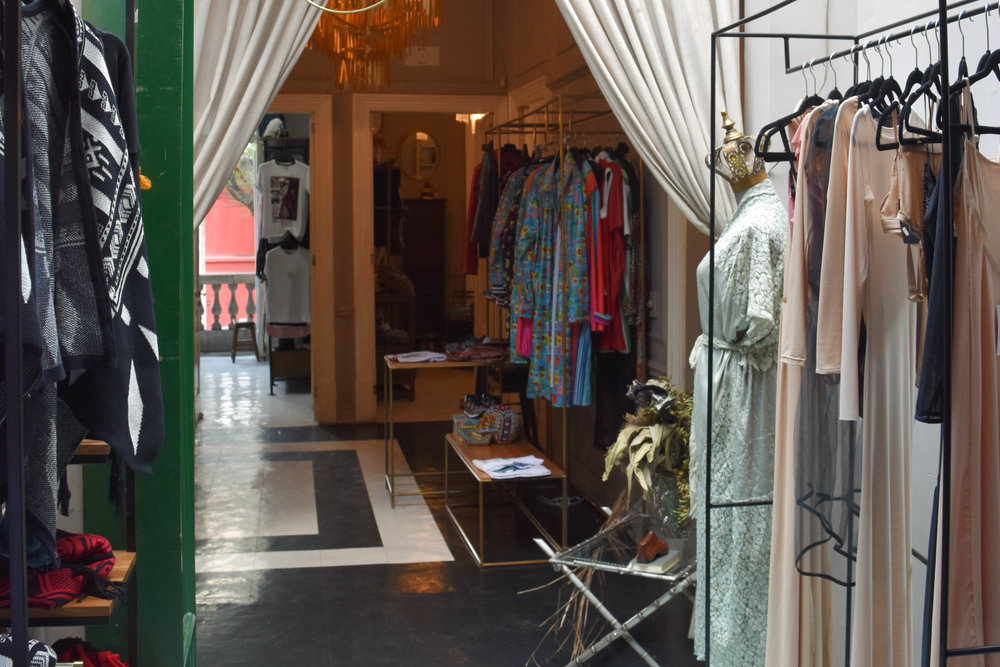 Roma Quince Concept Store