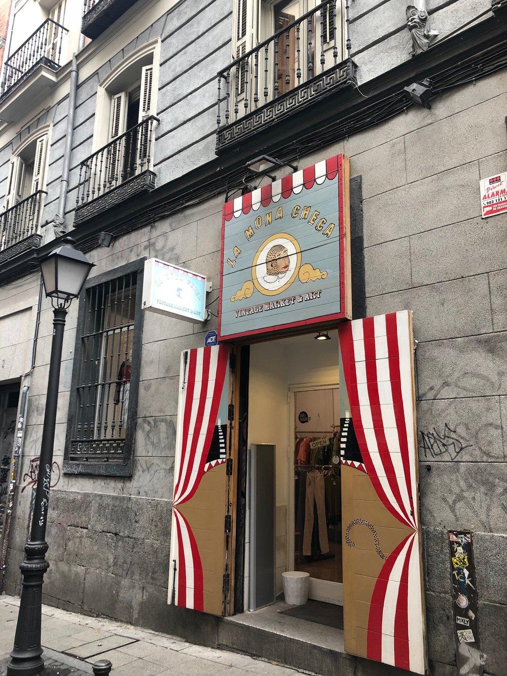 La Mona Checa storefront.jpeg