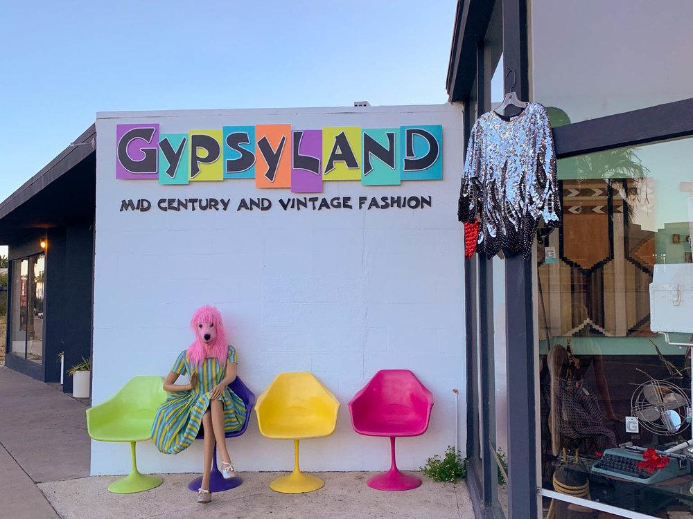Gypsyland