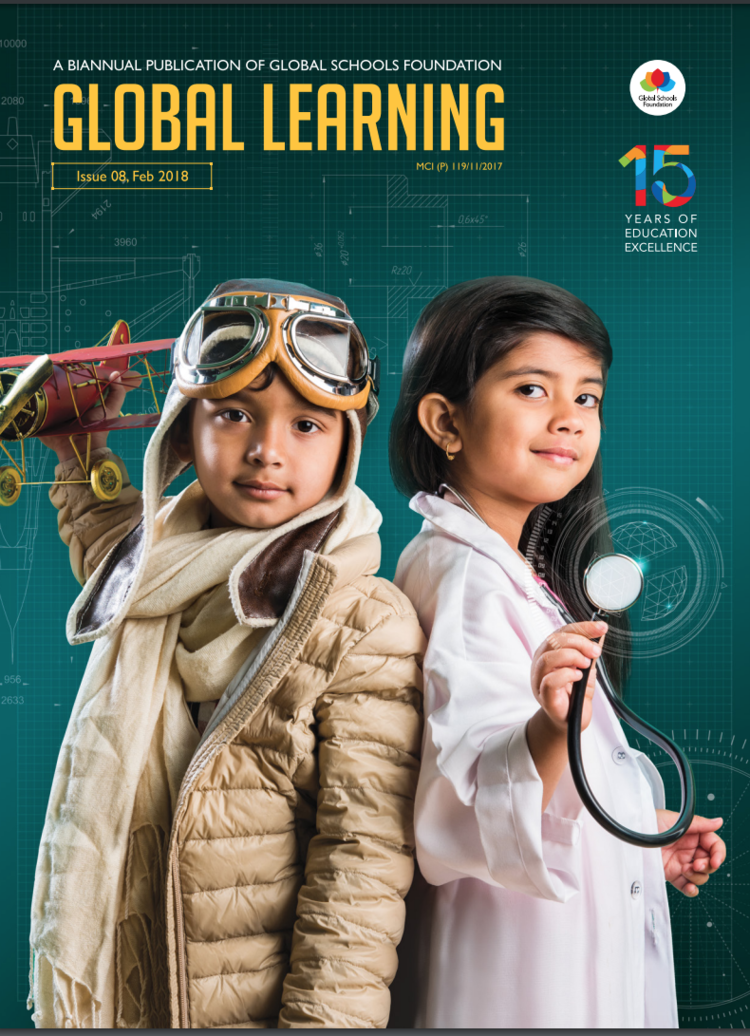 Global Learning (February 2018)