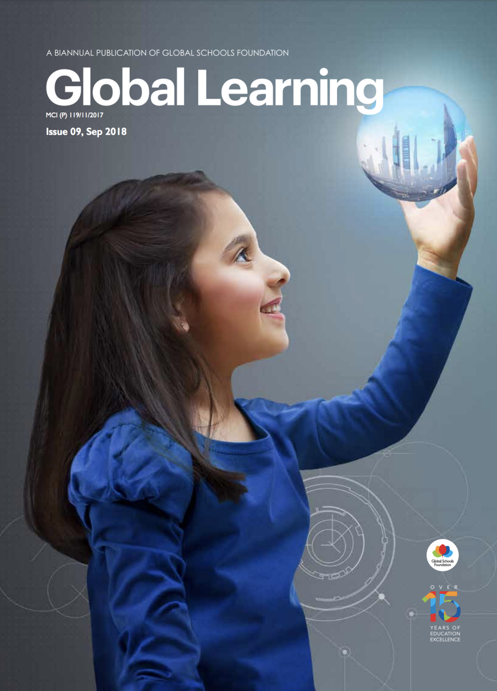 Global Learning (September 2018)