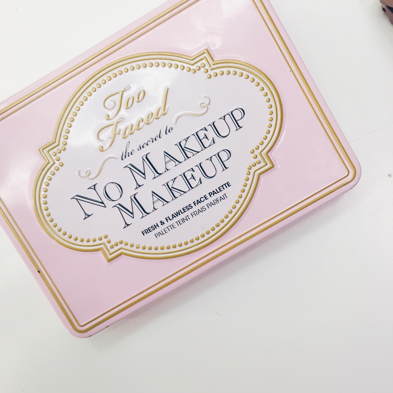 nomakeup makeup