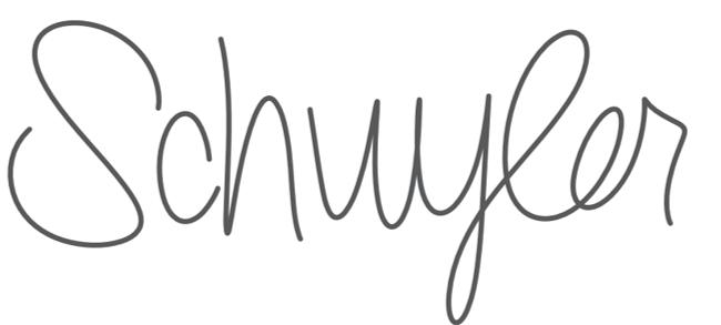 Schuyler-Croy