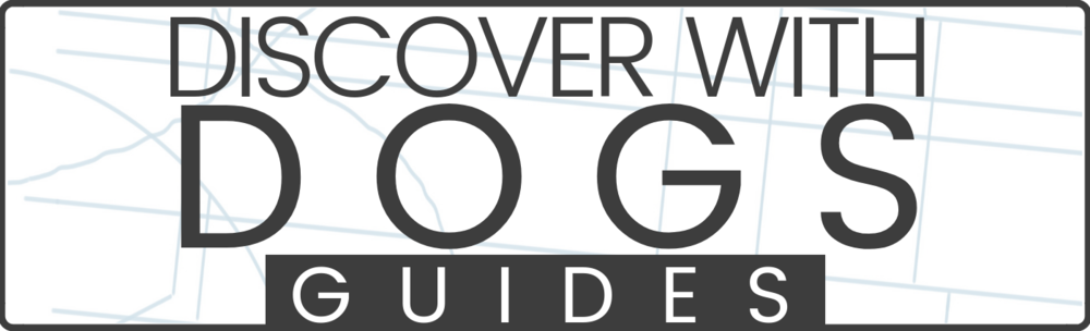 Discover with Dogs pet friendly travel guides by Schuyler Croy