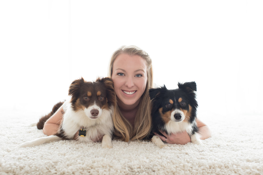 Schuyler Croy Founder of Discover with Dogs