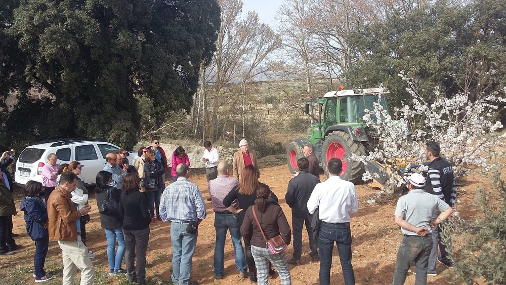 Agrocafé - The AlVelAl Agrocafé is coming to La Junquera. Learn about regenerative agriculture from the farmers and experts of AlVelAl.