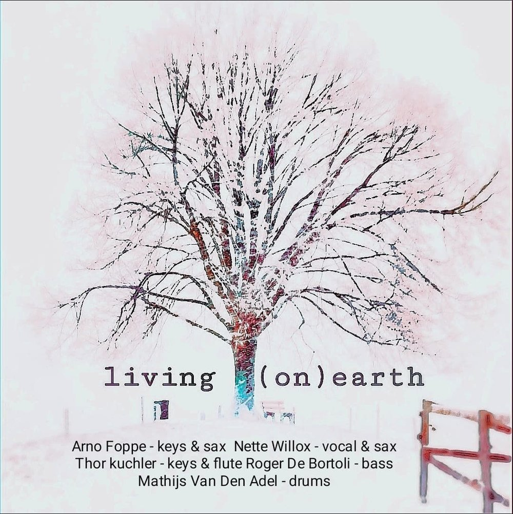 Living on earth -