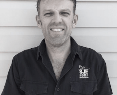 SIMON | SJE HOME IMPROVEMENT