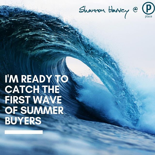 Are you ready to take the plunge on a new place in 2019?  email shannon@eplace.com.au  #2019  #summersales  #hotproperty  #welcomehome  #teamharvey  #shannonharvey  #weloveproperty  #weloverealestate  #realestateaustralia #realestate #realestateaus #homesweethome #propertyinvestment #brisbanerealestate