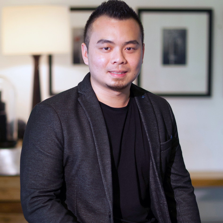 Don Tan  Chief Performance Officer & Co-founder