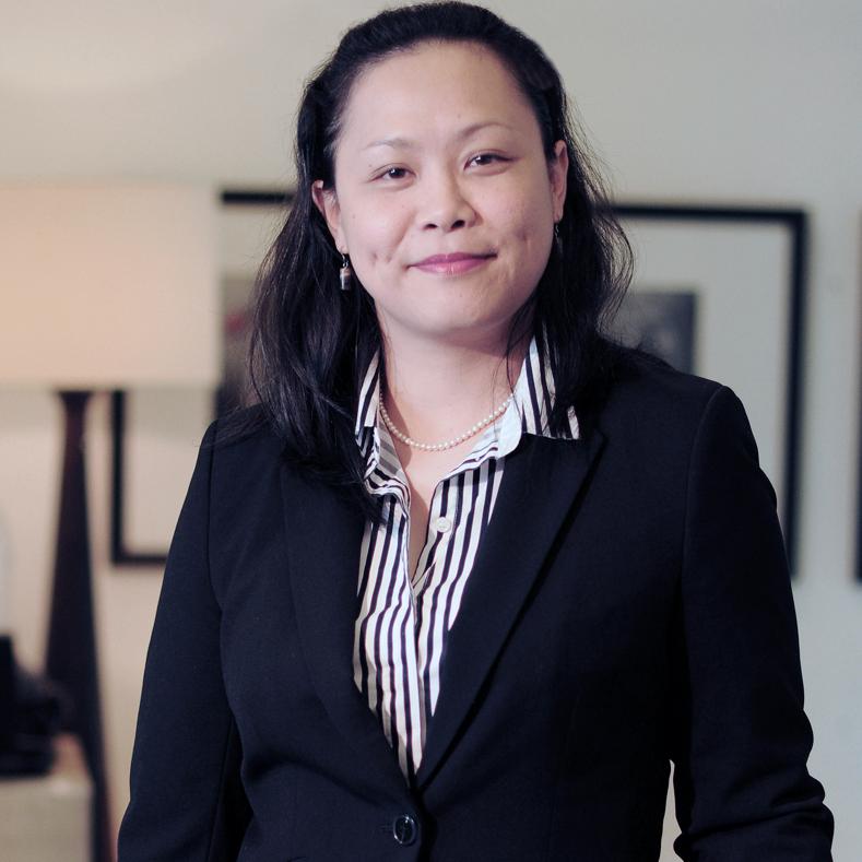 Melissa Ngo  Digital Growth Lead